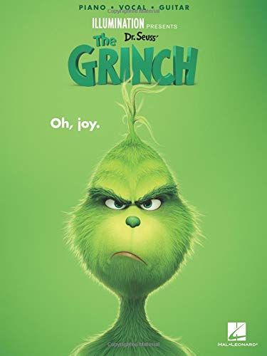 Dr. Seuss' the Grinch: Presented by Illumination Entertainment