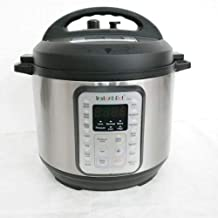 Instant Pot Viva 6Qt 9-in-1 Multi-Cooker, Silver