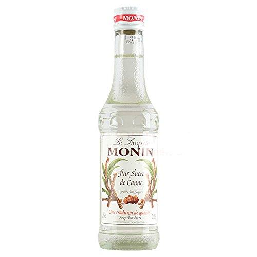 Monin Pure Cane Sugar 250ml