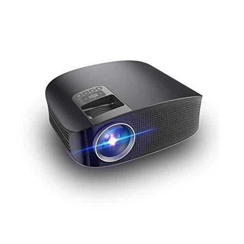 Minyue HD-Projektor, LCD-Beamer,...