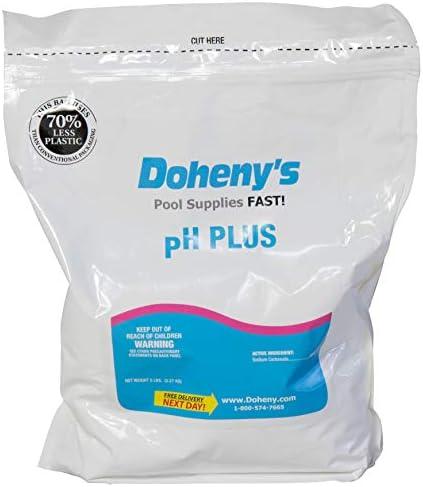 Doheny s pH Plus 5 lb product image