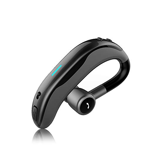 41t0da+CLTL. SL500  - Bluetooth Earphones with Mic by