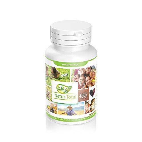 Kokosnuss Aktivkohle - Activated Charcoal Kapseln - ein Qualitätsprodukt hergestellt in UK (120)