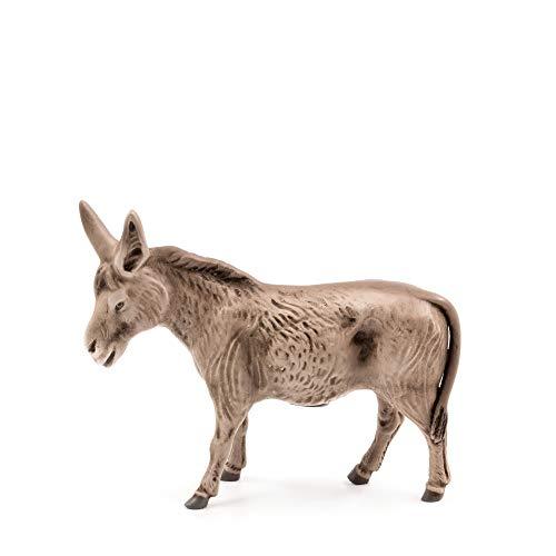 MAROLIN Esel stehend, zu 14cm Figuren