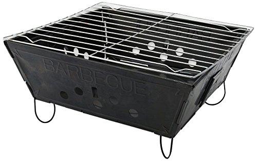 SE Portable Folding Barbecue Grill - BG107