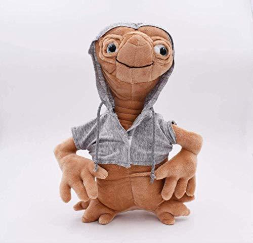 25cm pluche pop Alien knuffel voor kinderen Chirstmas cadeau