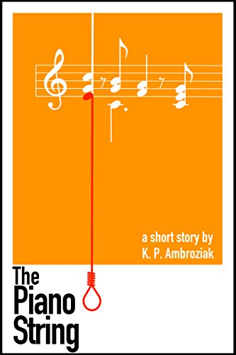 The Piano String (English Edition)