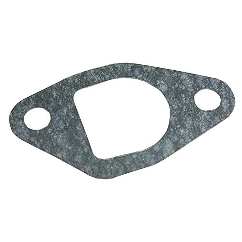 Stens 485-395 Insulator Gasket, Replaces Honda 16212-ZH8-800,Silver