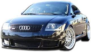 Extreme Dimensions Duraflex Replacement for 2000-2006 Audi TT 8N RS4 Front Lip Under Spoiler Air Dam - 1 Piece
