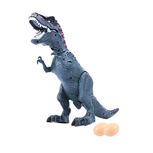 Dinosaurier Brachiosaurus Spielzeug, Dinosaurier Spielzeug Realistische T Rex Gehende Figur Mit Lichtern Und Ton, 16.93 X9.84 X 5.12 Zoll