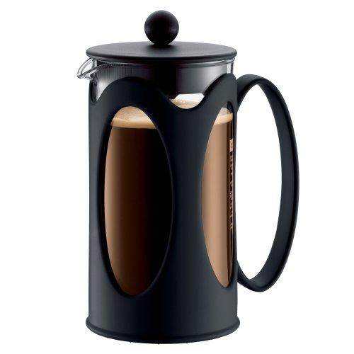 BODUM Cof Maker Kenya 8Cup, 1 EA