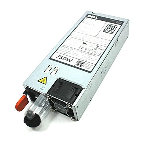Dell Fuente de alimentación T320 T420 T620 R520 R620 R720xd R820 E750E-S0 AA26900L 079RDR