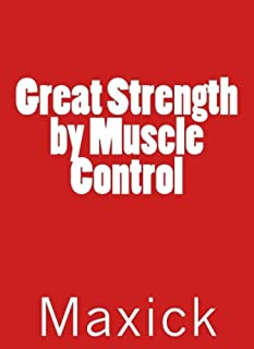 Best great strength by muscle control Reviews