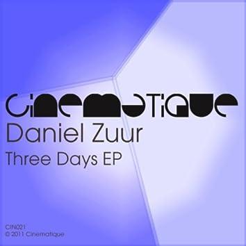 Three Days EP