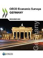 OECD Economic Surveys: Germany 2020