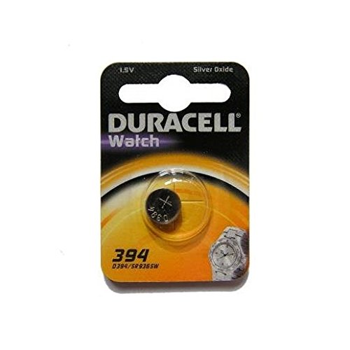 DURACELL Knopfzelle 394/380 1,5V 1er-Bli