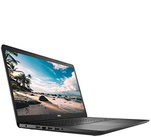 2020 Newest Dell Inspiron 3000 17.3'' FHD(1920x1080) Laptop, Intel I3-1005G1, 16GB DDR4 Memory, 128GB PCIe Solid State Drive HDMI WiFi Webcam DVD Drive Win 10 Home 32GB Tela USB Card