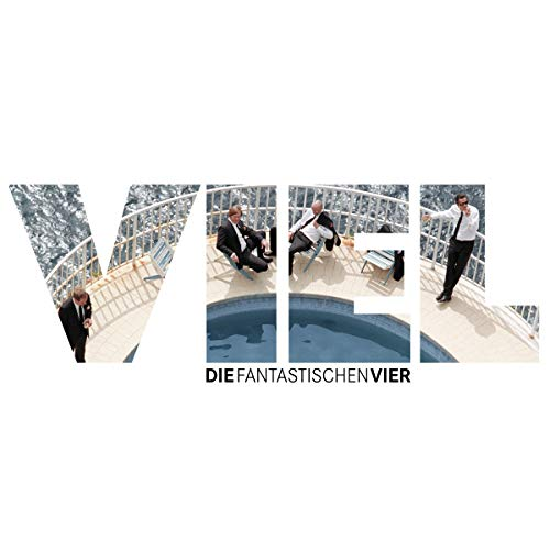 Viel [Vinyl LP]