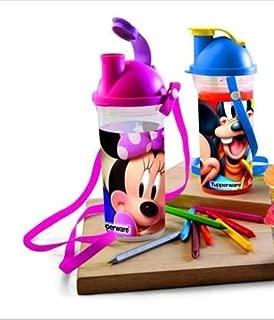 Tupperware Disney Minnie School Bottle or Tupperware Micky School Bottle, 1-Pices