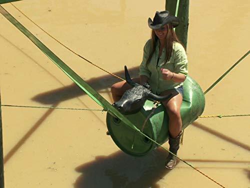 Muddy Redneck Rodeo