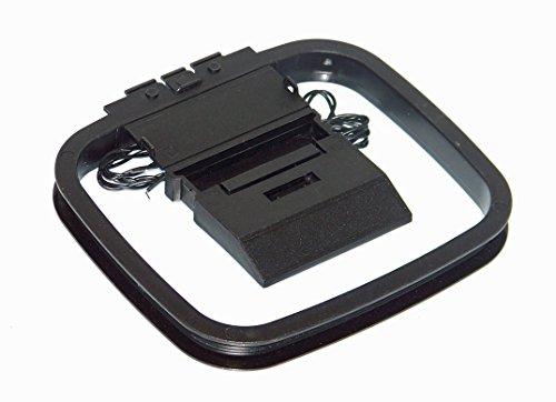 OEM Sharp AM Loop Antenna Specifically for: CDDK890N, CD-DK890N, CDDK891N, CD-DK891N, CDES777, CD-ES777