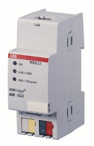 ABB IPS/S2.1 EIB/KNX - Interfaccia elettrica IP