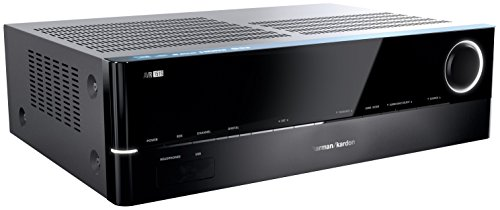Harman/Kardon AVR 151S - Receptor de audio y vídeo por...