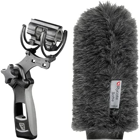Sale special price Rycote 18cm Classic-Softie 19 22 Sho Lyre Our shop OFFers the best service Grip Pistol