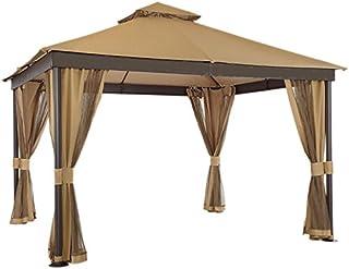 Sierra Vista Gazebo Replacement Canopy - RipLock 350
