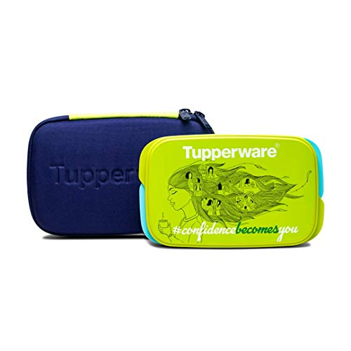 Tupperware Mylunch with Zip Case 1pc