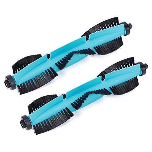 Liyong Cepillo Principal, Cepillo Antidesgaste Suave del Rodillo del Aspirador del Rodillo del Bobinado Resistente Al Desgaste para El Hogar