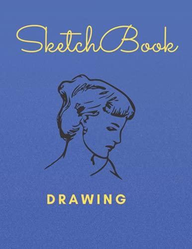 SketchBook: book for drawing