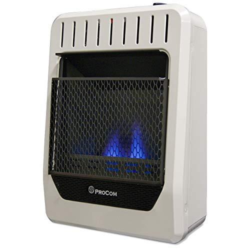 10000 btu heater natural gas - 6
