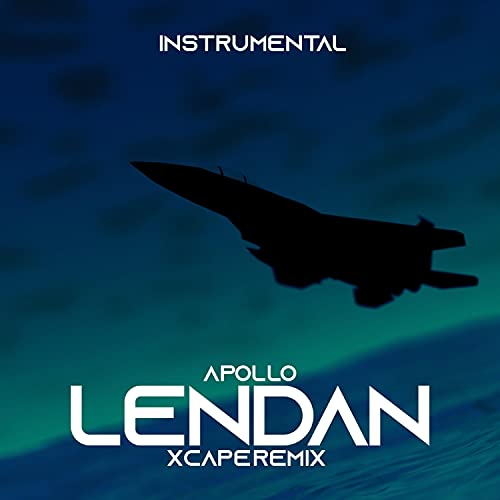 Lendan (xCape Instrumental Remix)