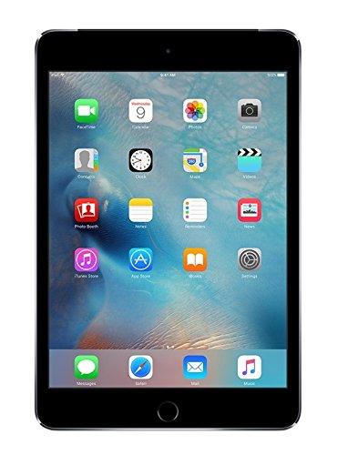 Apple iPad MINI 4 WI-FI + Cellular 32GB Tablet Computer