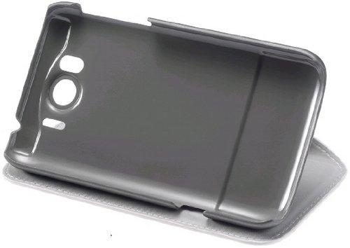 HTC hard shell mit cover und stand blister für HTC Sensation XL