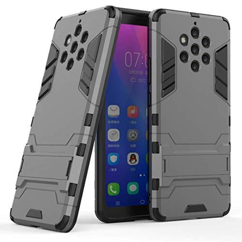 Nokia 9 PureView Hülle, CaseExpert® Handy hülle Abdeckung Cover Etui schutzhülle Tough Strong Rugged Shockproof Tasche Für Nokia 9 PureView