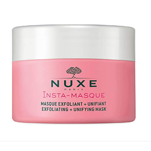 Nuxe Insta Masque Exfoliant + Unifiant Maschera Esfoliante E Uniformate 50 ml
