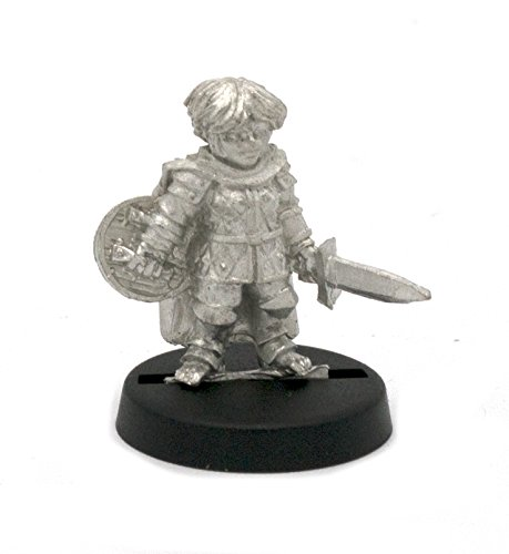 Stonehaven Miniatures 1 männlich Goblin Archer Miniatur-Figur (für 28mm maßstab Table top war Games)