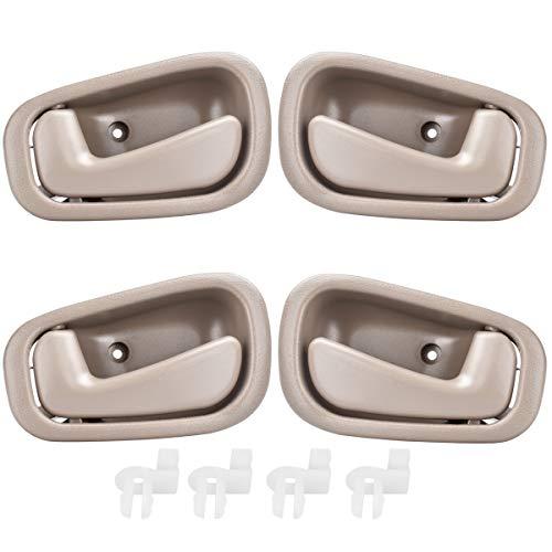 02 toyota corolla door handle - 9