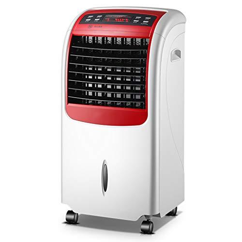 Clocks 3in1 Aircooler | 8 Liter | Mobile Klimaanlage | Klimagerät | Luftreiniger | Klima | Ventilator Mit Fernbedienung | Luftkühler | Luftbefeuchtung | Klima Anlage |