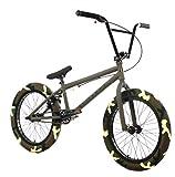 Elite BMX 20' Destro Bike (Oil Slick)