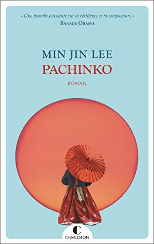 Pachinko (French Edition)