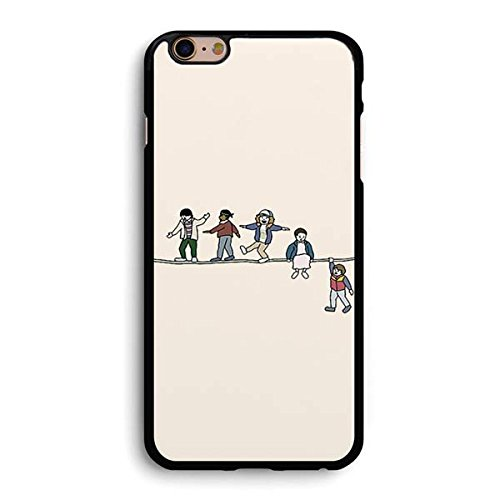 Things a Few Strangers Walking on the Rope for iPhone 6/6s Case