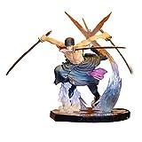 Skisneostype One Piece: Luffy Choba The Grandline Men Grandista PVC Figurine Cartoon Anime(H11)