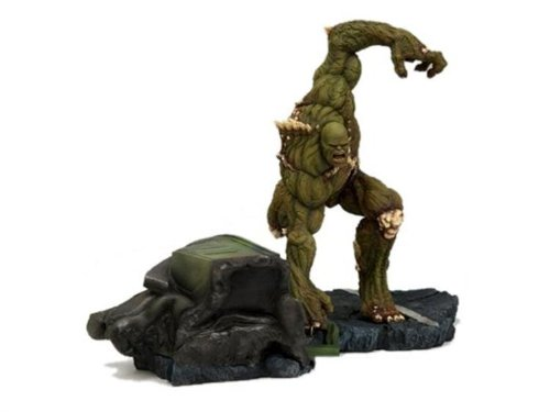 The Incredible Hulk Movie: Abomination Fine Art Statue image