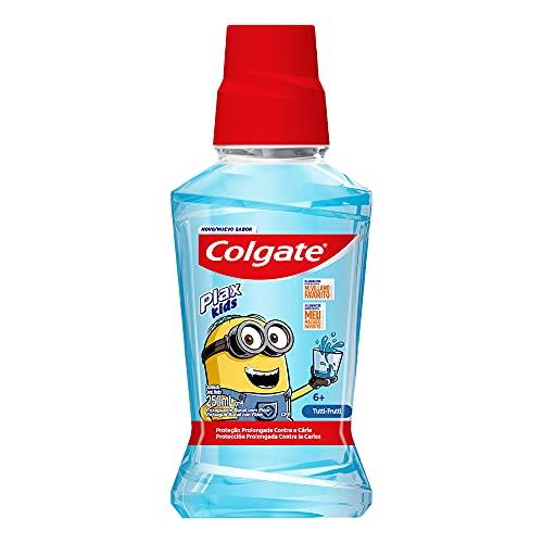 Enjuague Bucal marca Colgate