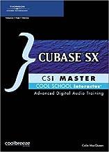 Cubase SX CSi Master