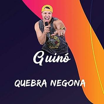 Quebra Negona (Ao Vivo)