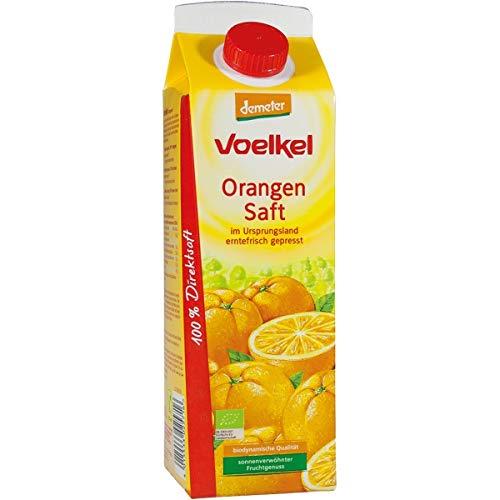 Voelkel Orangensaft (1 l) - Bio